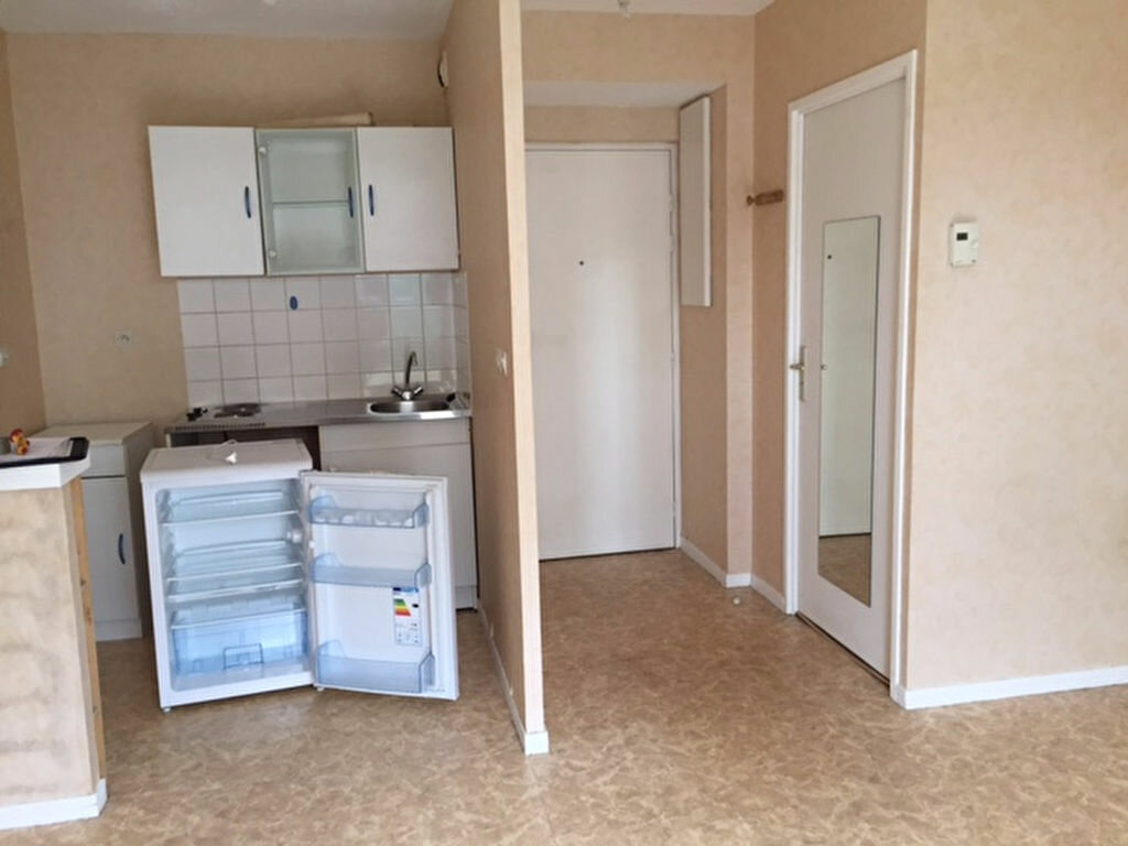 Appartement à louer 1 26.18m2 à Moissy-Cramayel vignette-2
