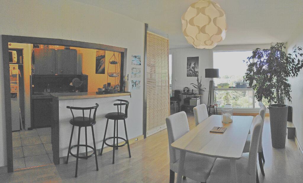 Appartement à louer 1 43.76m2 à Avon vignette-2