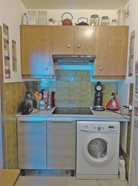 Appartement à louer 1 43.76m2 à Avon vignette-3
