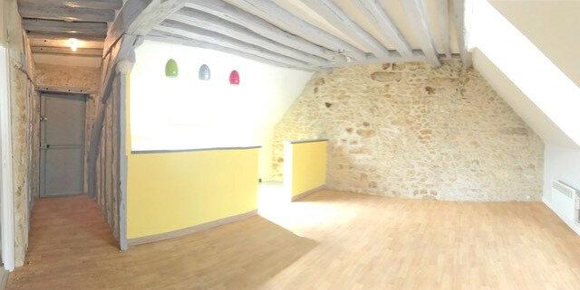 Appartement à louer 2 41.88m2 à Fontainebleau vignette-1