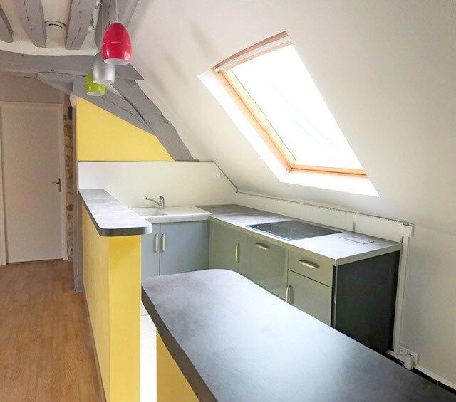 Appartement à louer 2 41.88m2 à Fontainebleau vignette-2