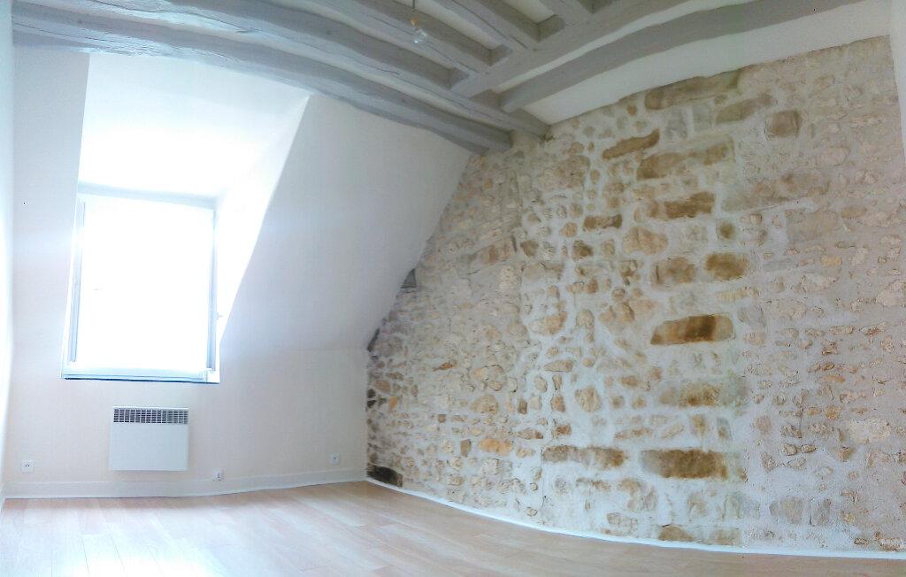 Appartement à louer 2 41.88m2 à Fontainebleau vignette-3