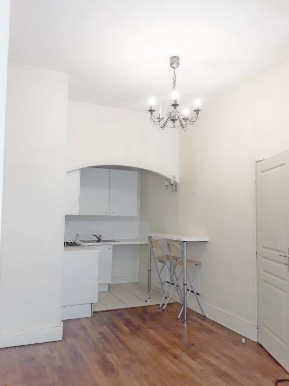 Appartement à louer 2 44.62m2 à Fontainebleau vignette-2