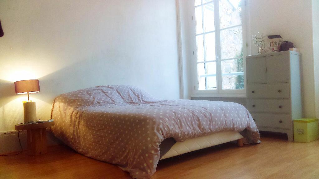 Appartement à louer 2 41.22m2 à Fontainebleau vignette-4