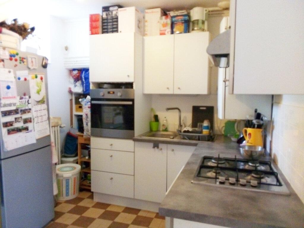 Maison à louer 5 108.11m2 à Thomery vignette-4
