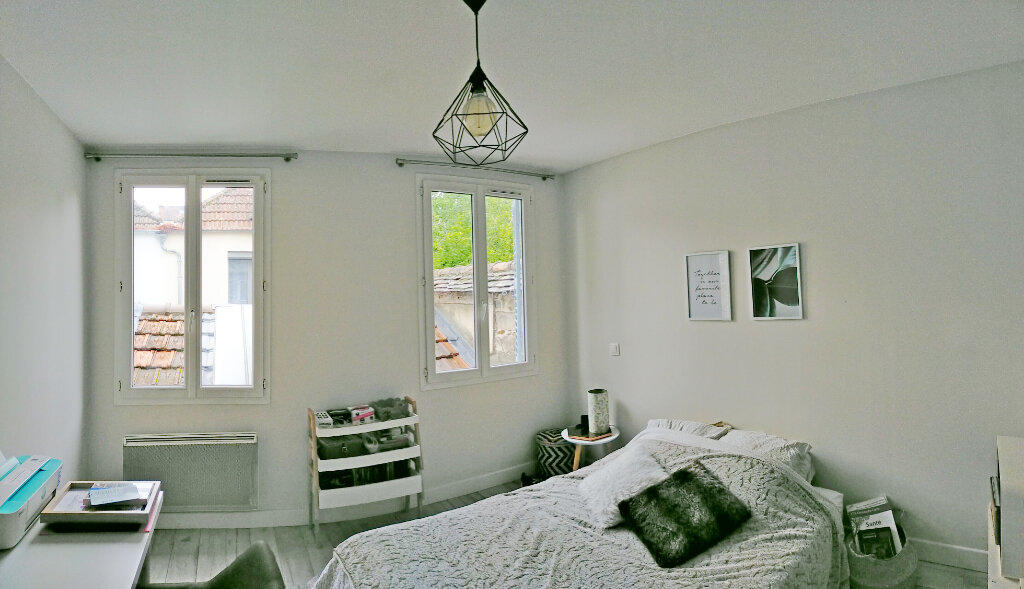Appartement à louer 3 82m2 à Fontainebleau vignette-5