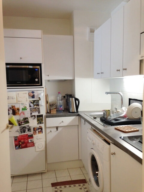 Appartement à louer 2 39m2 à Fontainebleau vignette-4