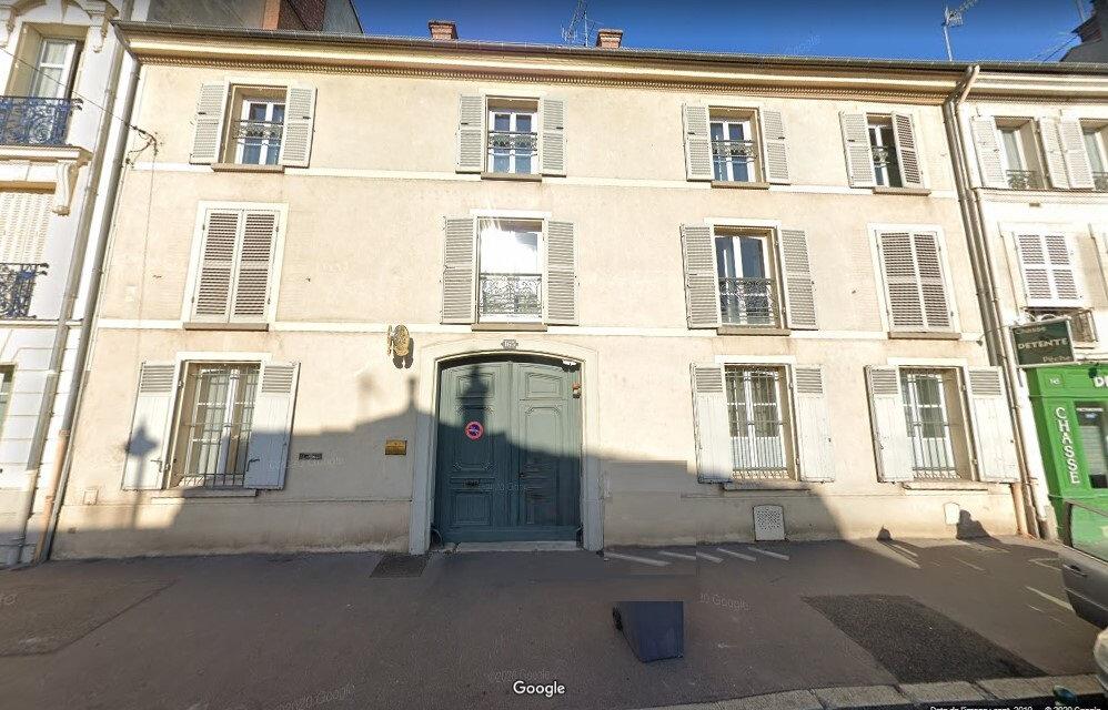 Appartement à louer 3 96m2 à Fontainebleau vignette-7