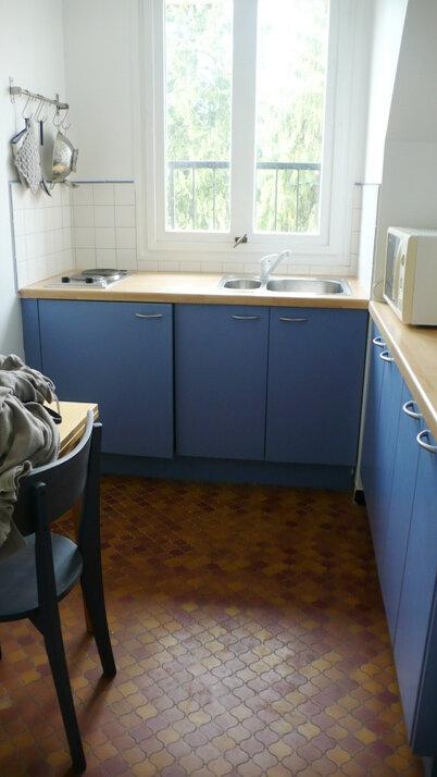 Appartement à louer 1 27.78m2 à Fontainebleau vignette-3