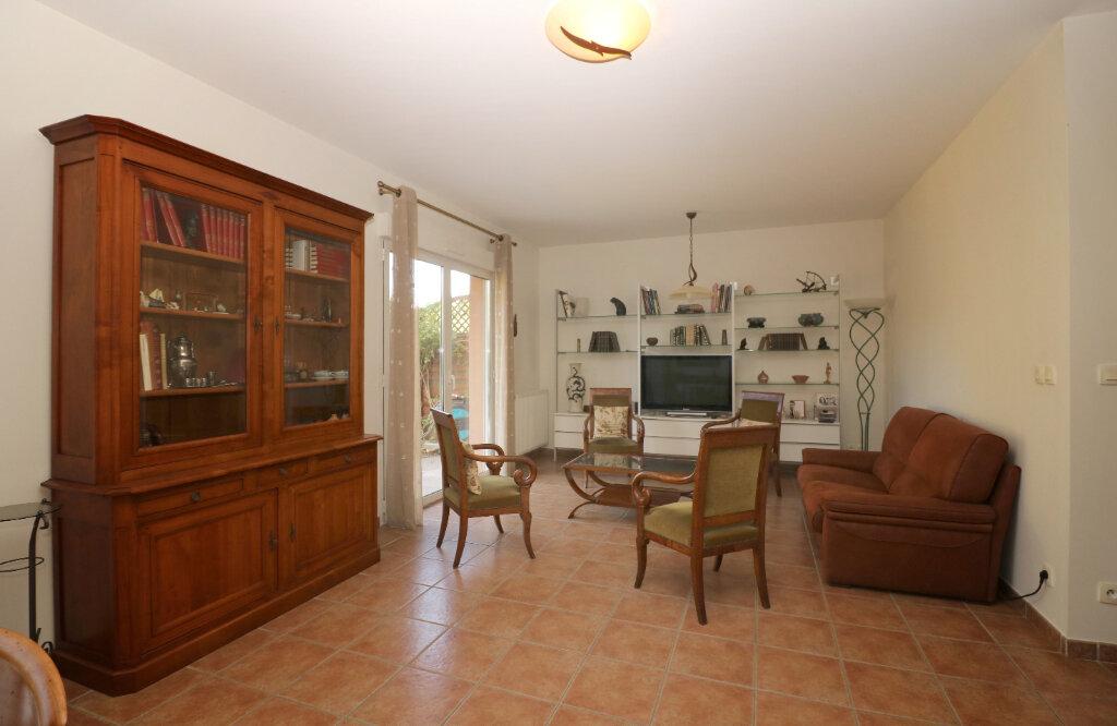 Maison à vendre 5 124.79m2 à Vulaines-sur-Seine vignette-2