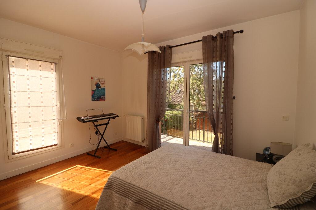 Maison à vendre 5 124.79m2 à Vulaines-sur-Seine vignette-6