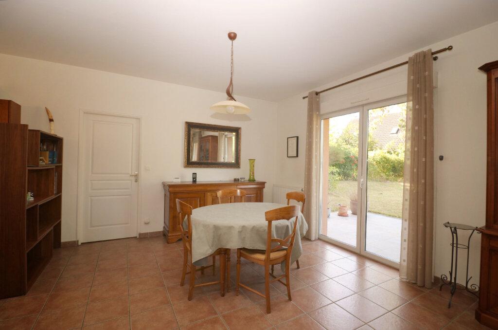 Maison à vendre 5 124.79m2 à Vulaines-sur-Seine vignette-8