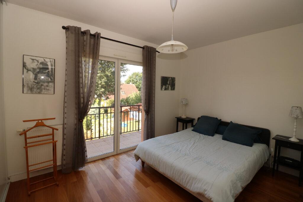 Maison à vendre 5 124.79m2 à Vulaines-sur-Seine vignette-11