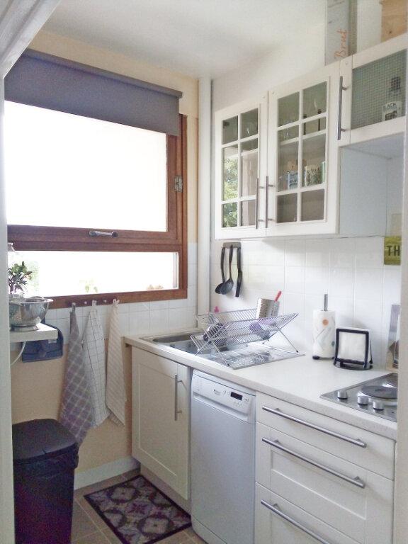 Appartement à louer 1 29m2 à Fontainebleau vignette-5
