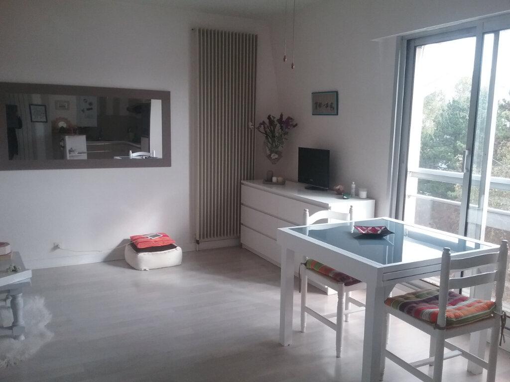 Appartement à vendre 1 26m2 à Le Pouliguen vignette-3