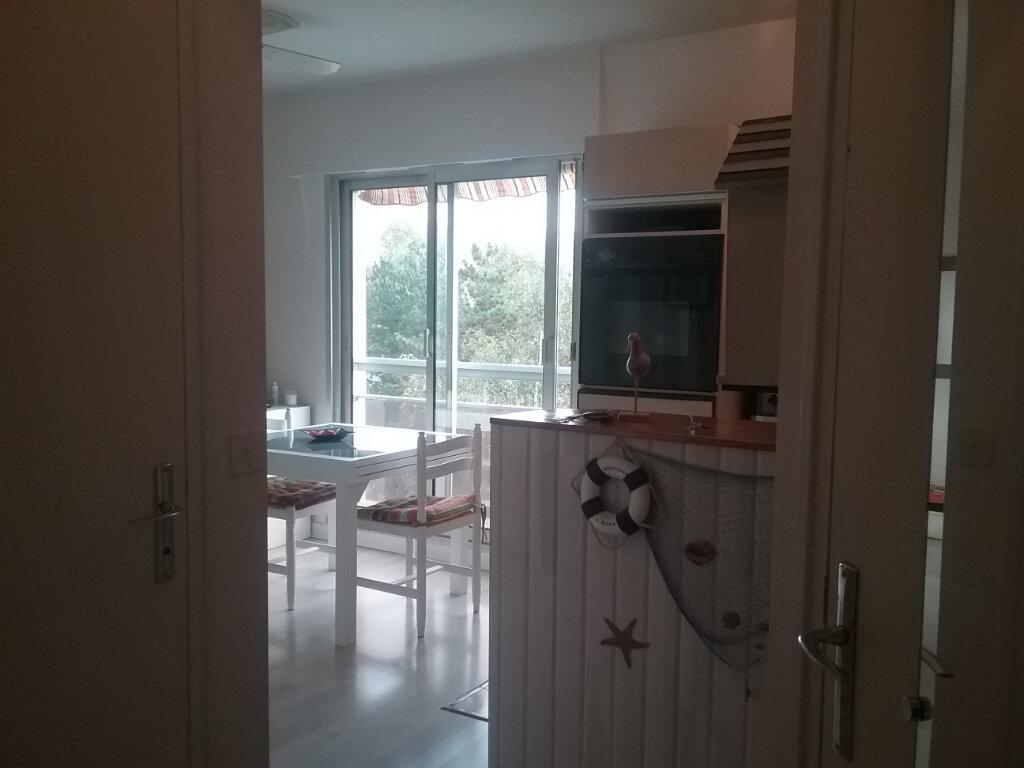 Appartement à vendre 1 26m2 à Le Pouliguen vignette-7