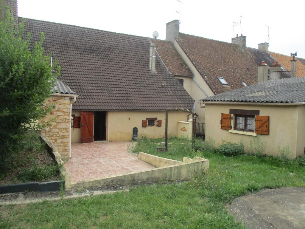 Maison à vendre 5 150m2 à Courgains vignette-1
