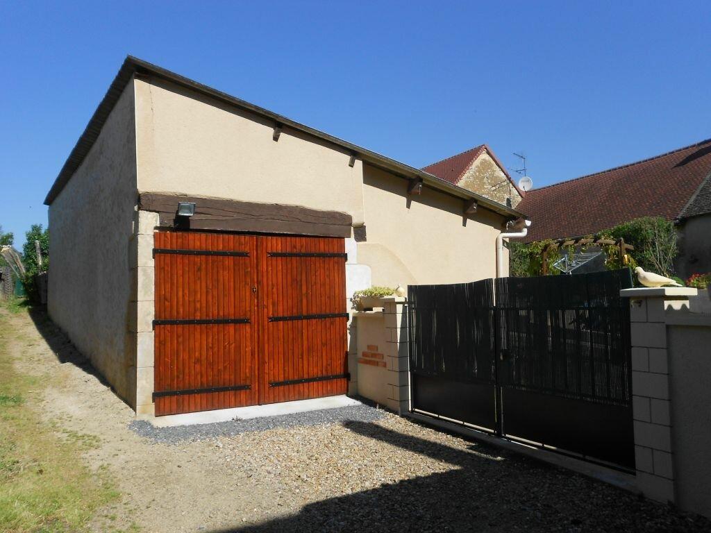 Maison à vendre 5 150m2 à Courgains vignette-7