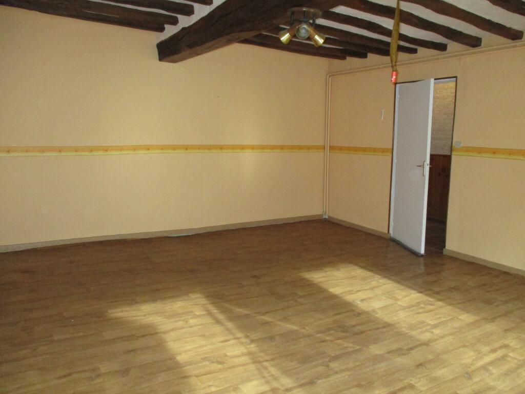 Maison à vendre 5 150m2 à Courgains vignette-9