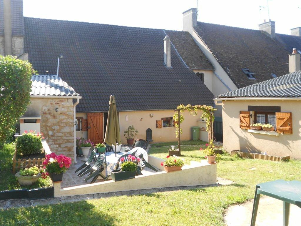 Maison à vendre 5 150m2 à Courgains vignette-16