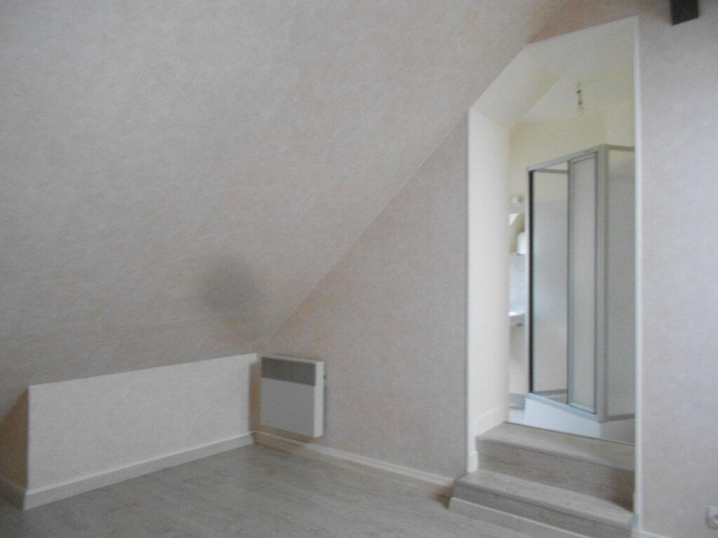 Appartement à louer 2 30m2 à Mamers vignette-6
