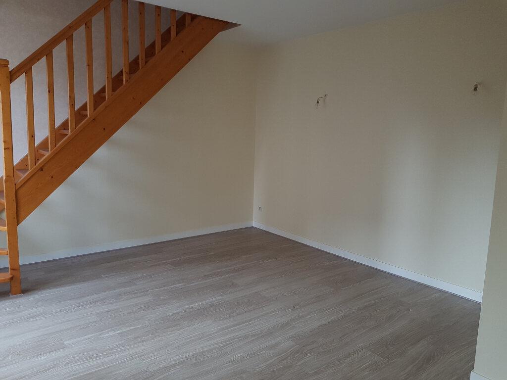 Appartement à louer 2 30m2 à Mamers vignette-7