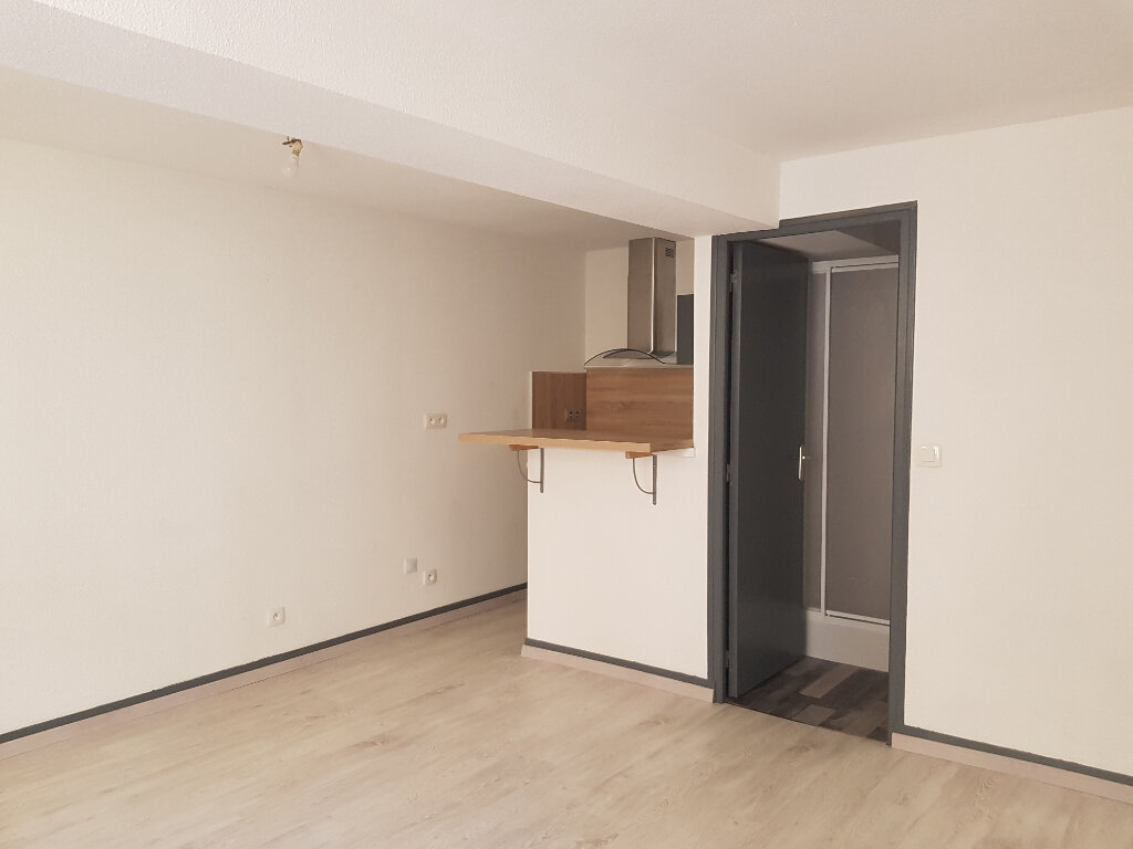 Appartement à louer 1 25m2 à Mamers vignette-5