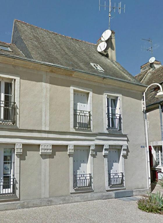 Appartement à louer 2 30m2 à Mamers vignette-4