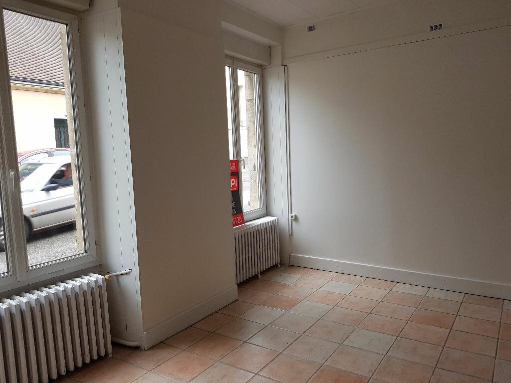 Appartement à louer 2 36m2 à Mamers vignette-4