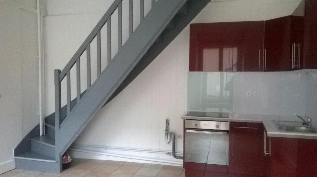 Appartement à louer 2 36m2 à Mamers vignette-5
