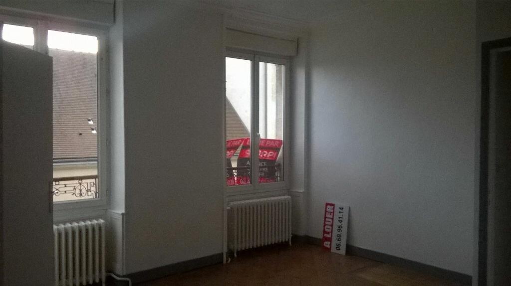 Appartement à louer 2 36m2 à Mamers vignette-6