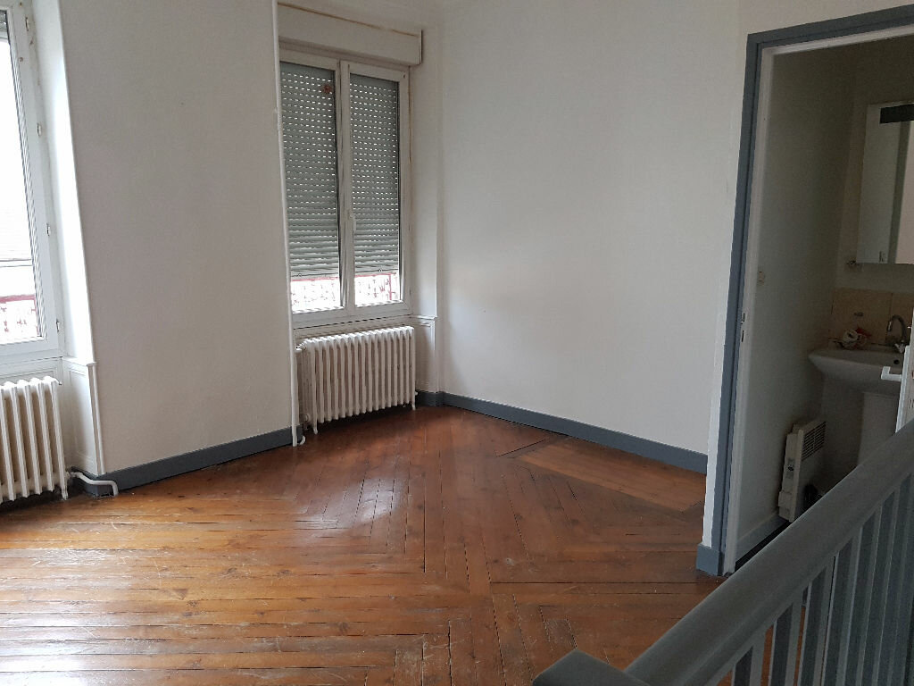 Appartement à louer 2 36m2 à Mamers vignette-10
