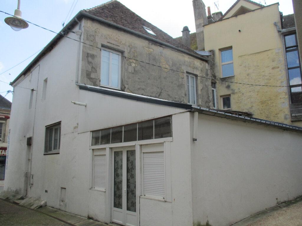Maison à vendre 7 147m2 à Mamers vignette-2
