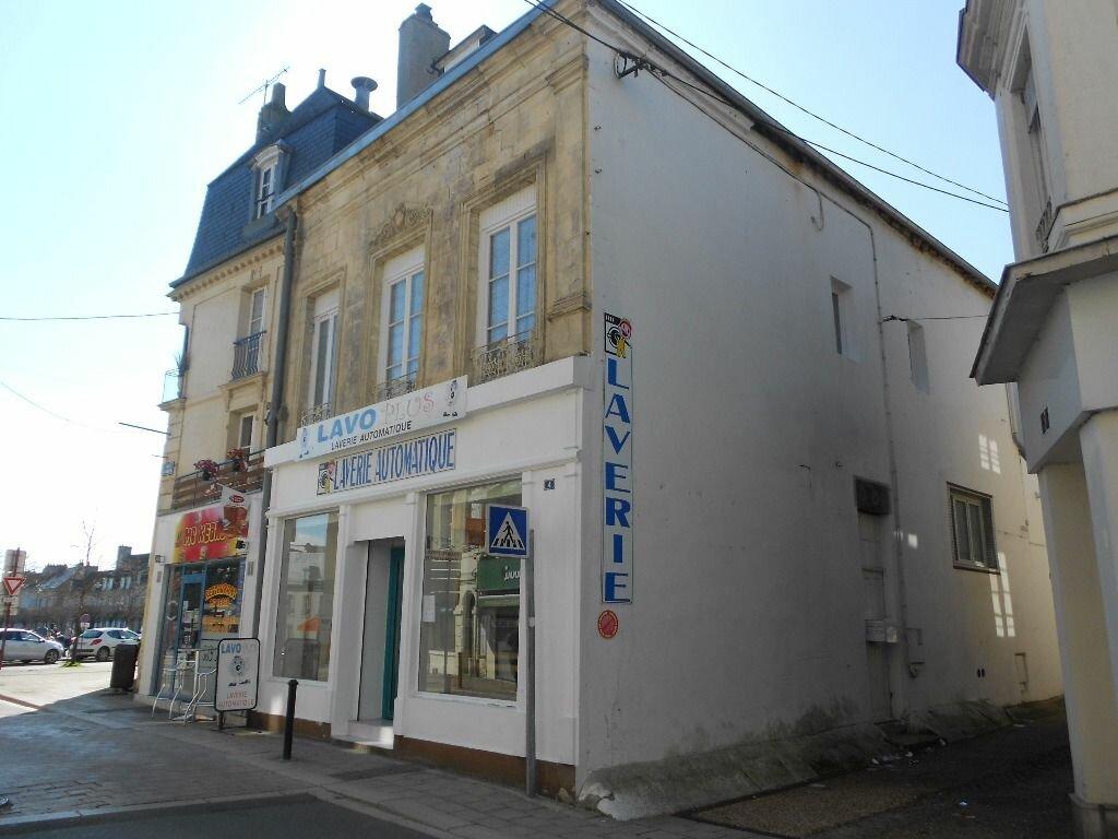 Maison à vendre 7 147m2 à Mamers vignette-5