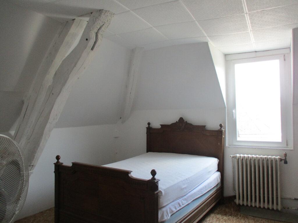 Maison à vendre 7 147m2 à Mamers vignette-8