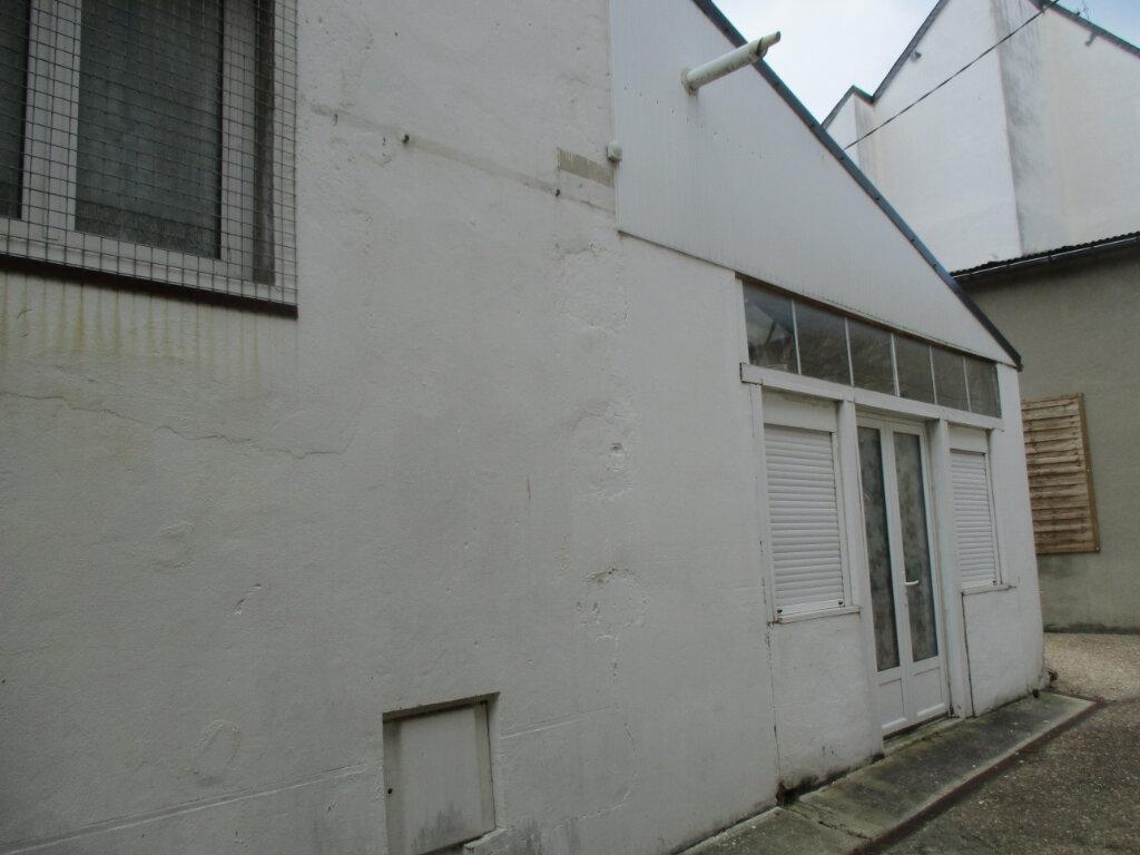 Maison à vendre 7 147m2 à Mamers vignette-10