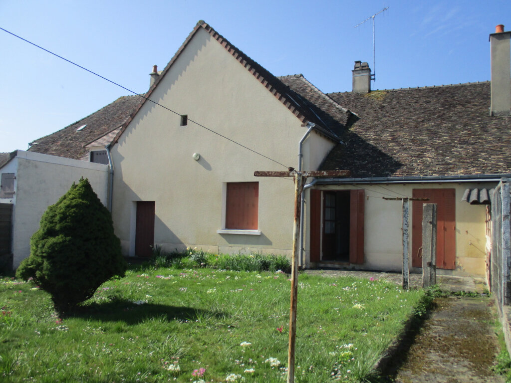 Maison à vendre 5 109m2 à Saint-Rémy-des-Monts vignette-1