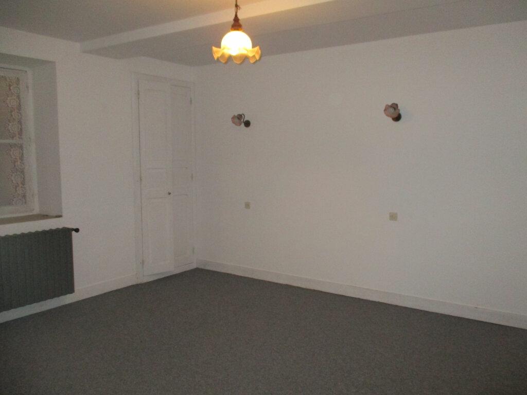 Maison à vendre 5 109m2 à Saint-Rémy-des-Monts vignette-8