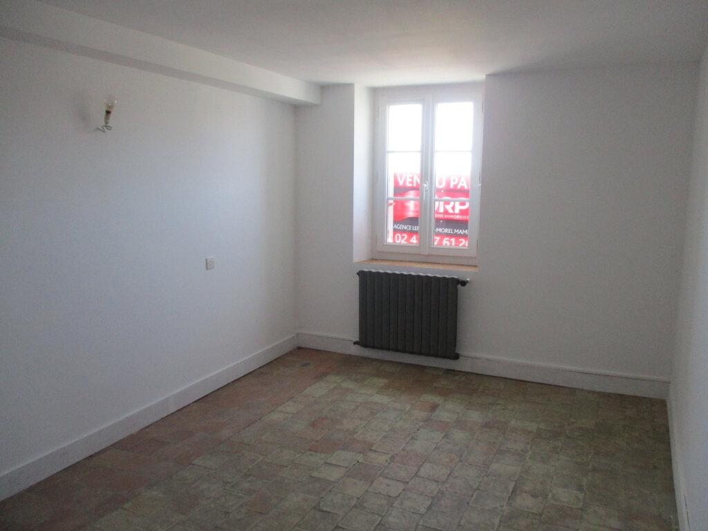 Maison à vendre 5 109m2 à Saint-Rémy-des-Monts vignette-13