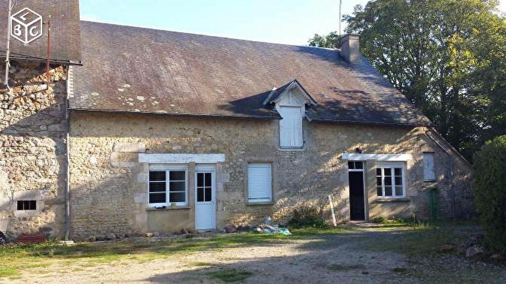 Maison à louer 5 106m2 à Roullée vignette-3