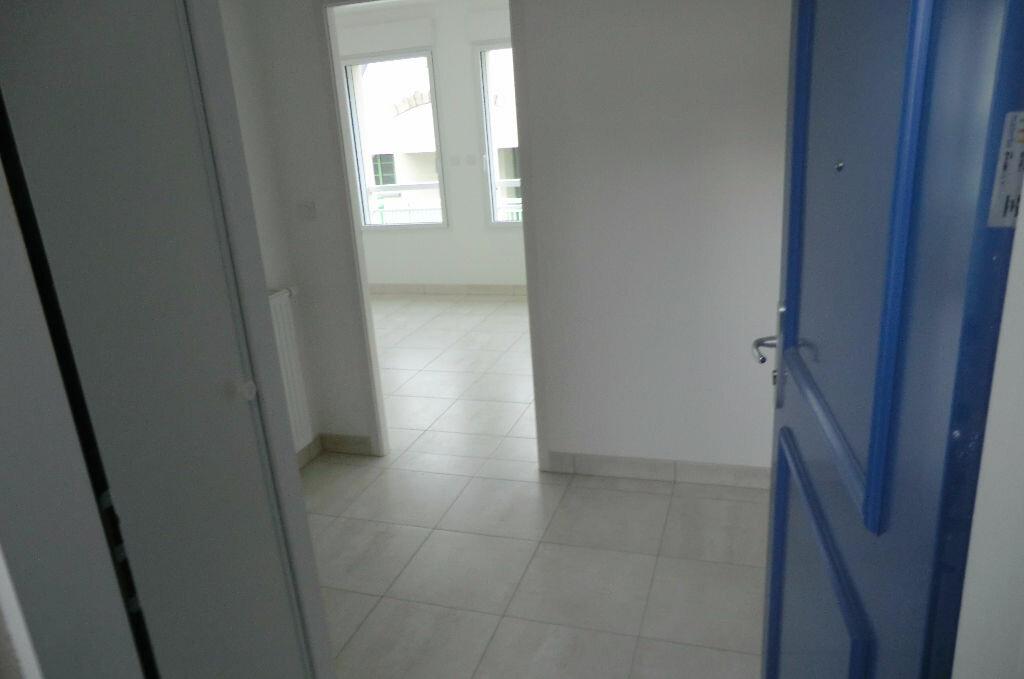 Appartement à louer 1 28.15m2 à Le Croisic vignette-2