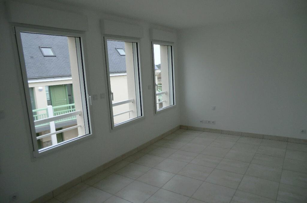 Appartement à louer 1 28.15m2 à Le Croisic vignette-6