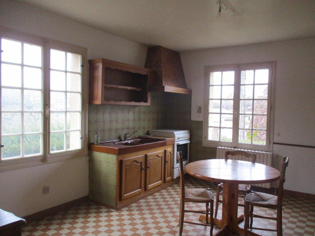 Maison à vendre 7 135m2 à Mamers vignette-2