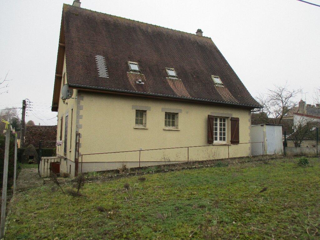 Maison à vendre 7 135m2 à Mamers vignette-4