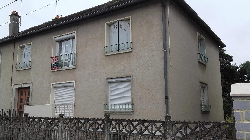 Appartement à louer 5 80m2 à Mamers vignette-7