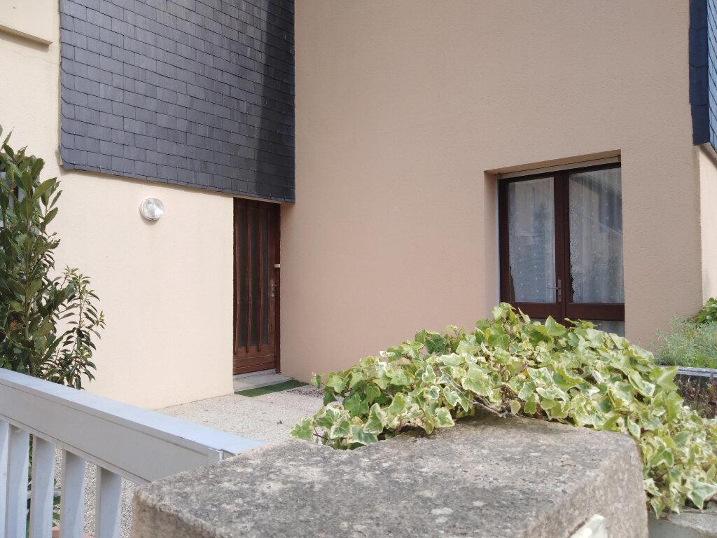 Appartement à vendre 3 71m2 à Le Pouliguen vignette-2