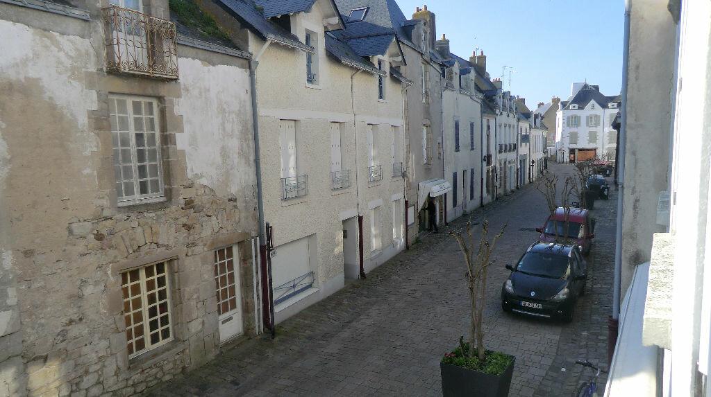 Appartement à vendre 3 45m2 à Le Croisic vignette-1