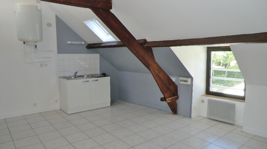 Appartement à louer 2 36.24m2 à Le Croisic vignette-1