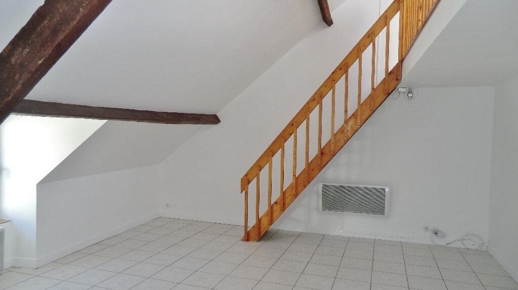 Appartement à louer 2 36.24m2 à Le Croisic vignette-2