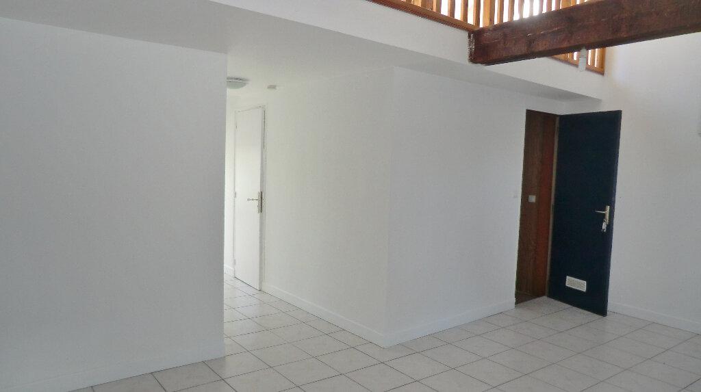 Appartement à louer 2 36.24m2 à Le Croisic vignette-3